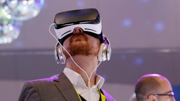 TEC-Virtual Reality-Obama-National Parks