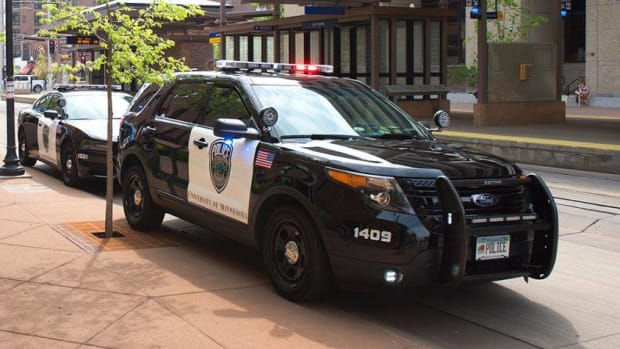 U of M police