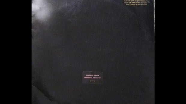 black album prince