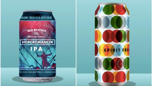Beer designs