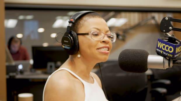 WCCO-AM's Sheletta Brundidge talks with Lil Nas X