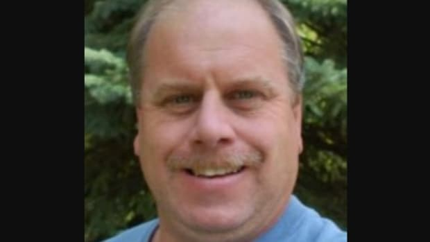 Darrell Pfannestein