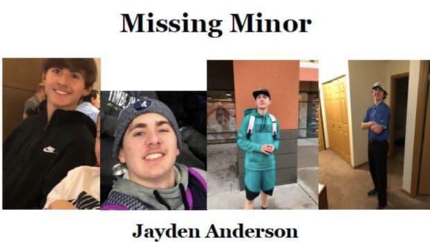 Jayden Anderson