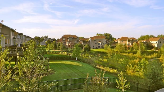 Eden prairie homes
