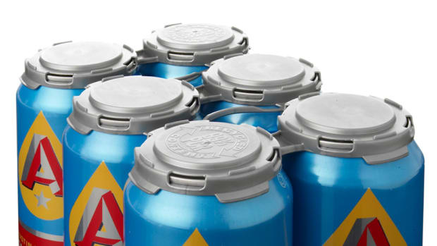 Paktech beer cans