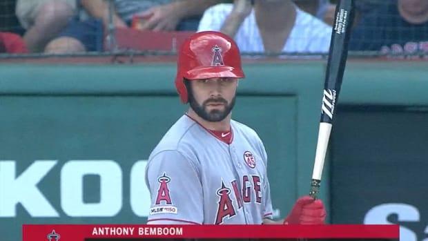 Anthony Bemboom