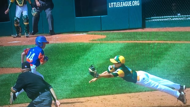 Minnesota Little League World Series, Coon Rapids-Andover
