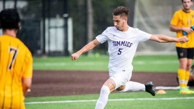 Tommies Soccer