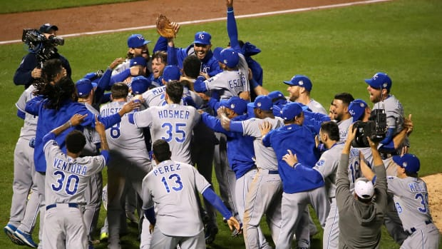 Royals World Series 2015