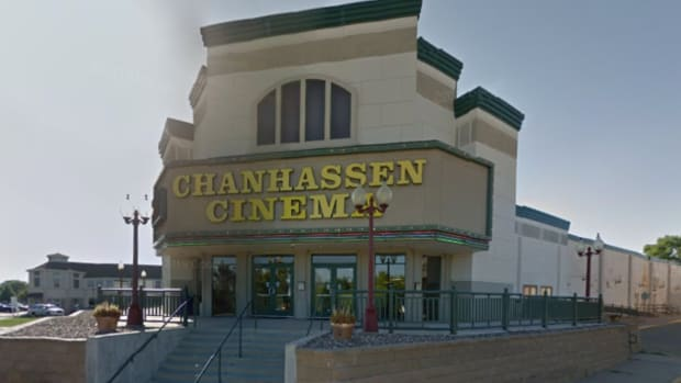 Chanhassen Cinema