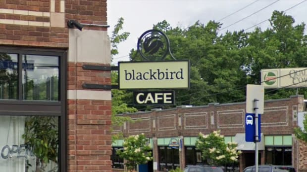 Blackbird Cafe
