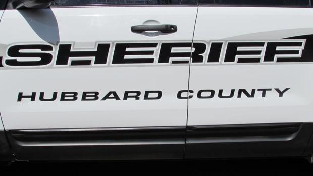 hubbard county sheriff