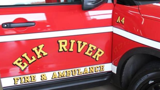 Elk River Fire and Ambulance