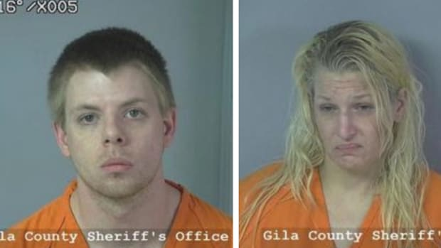 Meth trafficked into Minnesota leads to bust in Bloomington