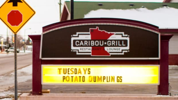 Caribou Grill