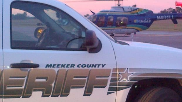 Meeker County Sheriff's Office