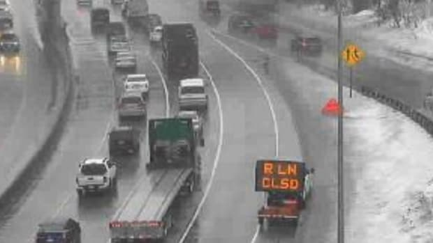Road closures in Twin Cities to cause big headaches in