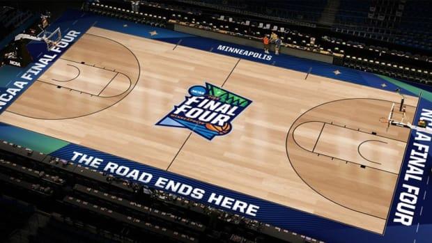 Final Four Minneapolis