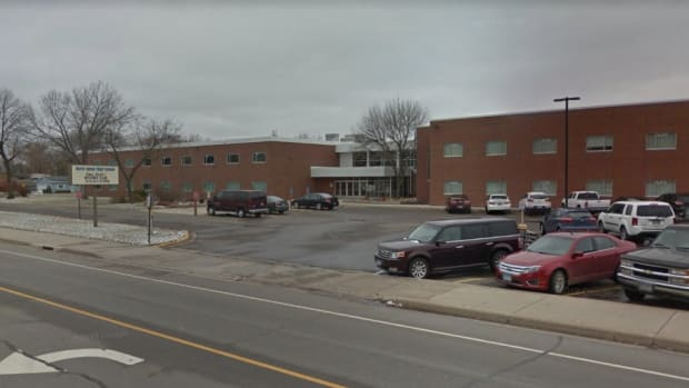 North High School St. Cloud