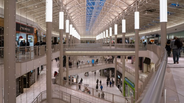 Mall Of America 3rd Floor Map.What We Know About The Man Accused Of Throwing Boy From Moa Balcony