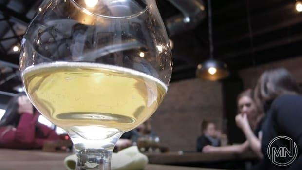 cider beer, Duluth Cider