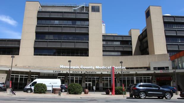 Hennepin County Medical Center, HCMC