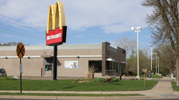 McDonald's Minneapolis