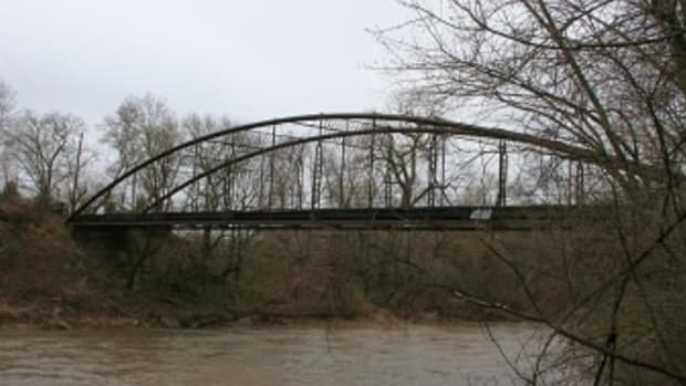 Kern Bridge