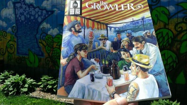 growler magazine