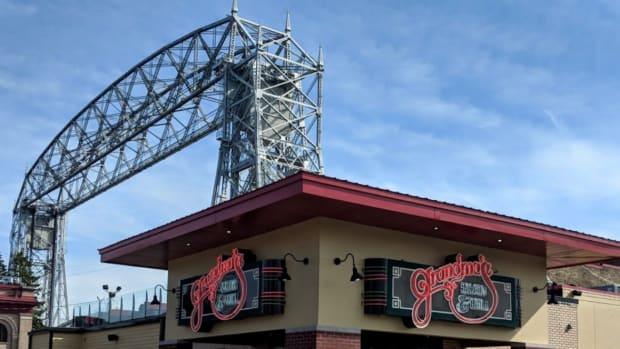 Grandma's Saloon & Grill
