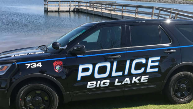Big Lake Police Department