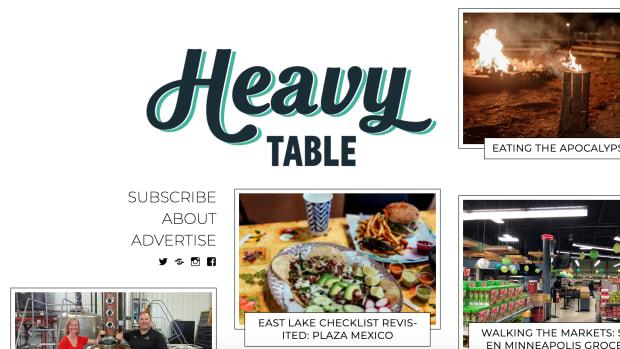 heavy table website