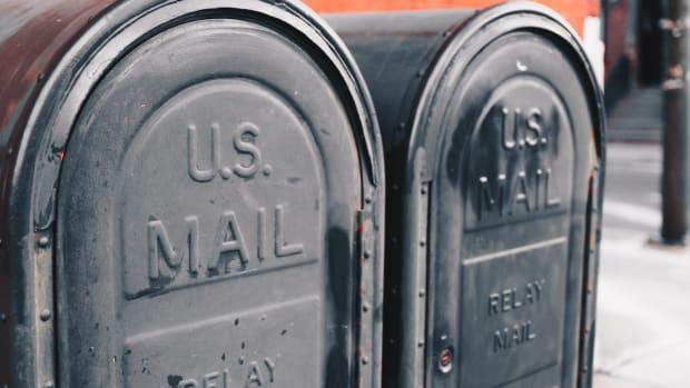 mail usps