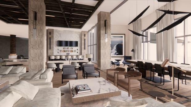 lobby omni hotel
