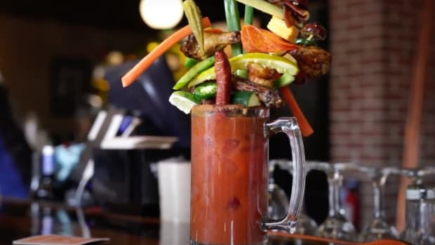 the garage waconia bloody mary