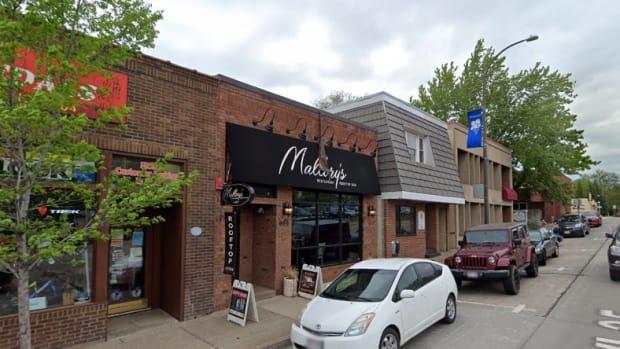 Mallory's