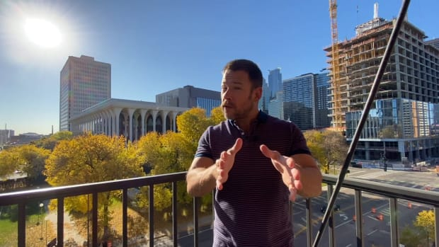 Oct. 7 Weather with Sven: 80 twice in October is rare, rain next week?