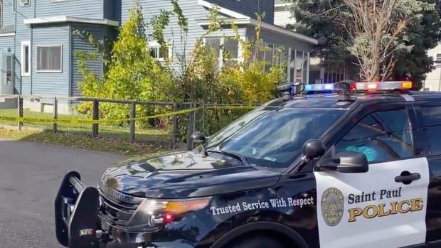 St. Paul police
