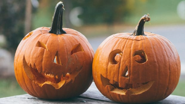 pumpkins halloween