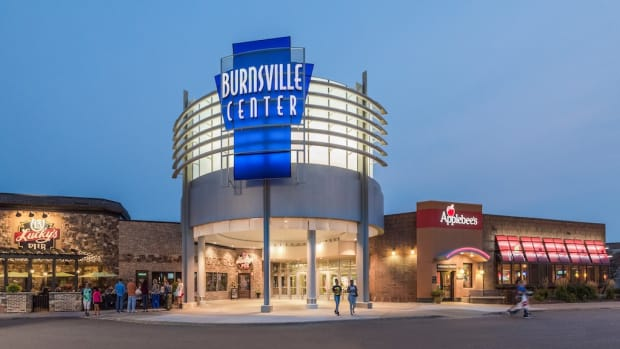 burnsville center