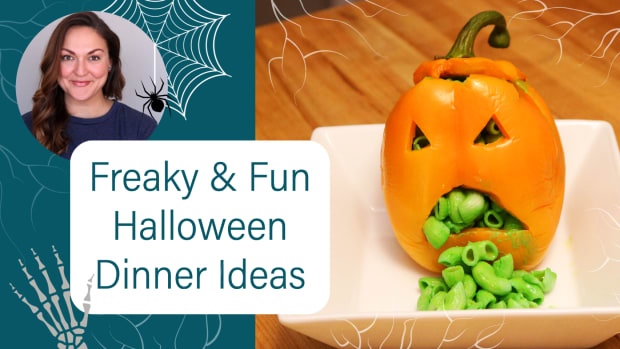 BMTN Halloween Food Ideas