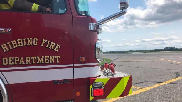 hibbing fire department