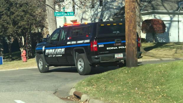 Edina Police
