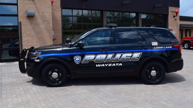 wayzata police department