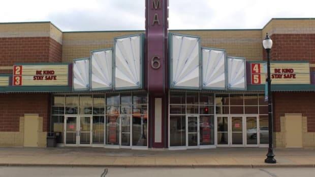 mann theatres hopkins cinema 6