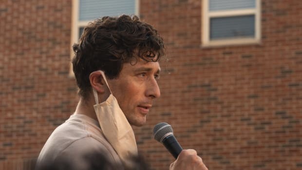 Jacob Frey