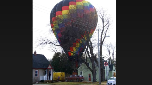 hot air ballon rochester 2