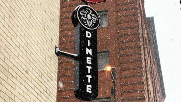 Saint Dinette