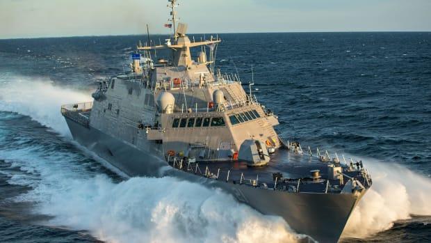 USS Minneapolis Saint Paul