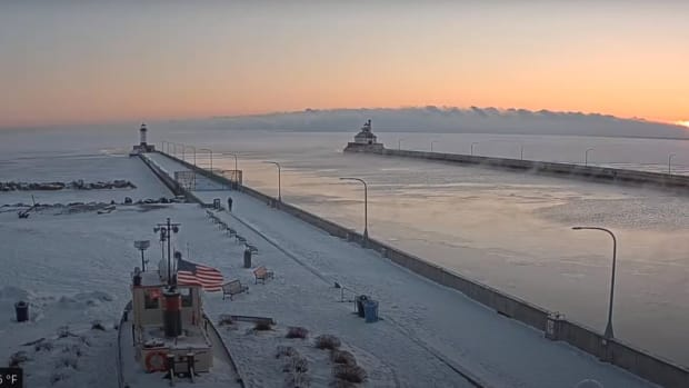 cold, Duluth